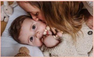 """Mustela, marca líder en el cuidado de la piel de bebés y niños, lanza la campaña """"Un Bebé, Mil Preguntas"""" 4"""