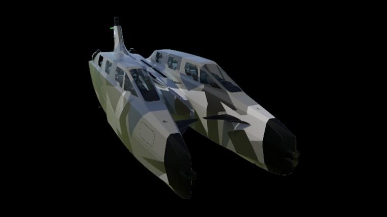 Victory Marine Holdings se adjudica los derechos de distribución exclusiva de buques militares de ArmaCraft 1