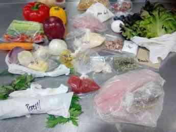 Universidad IEU imparte clases de Gastronomía a distancia