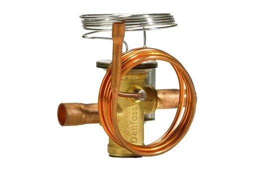 Las válvulas TR6 de Danfoss de Climatización sinónimo de funcionalidad 1