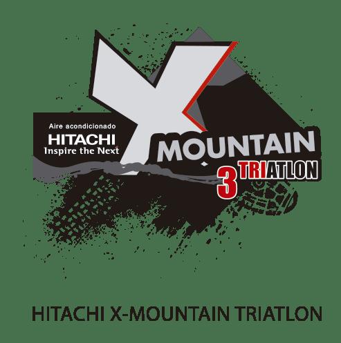 Aire Acondicionado Hitachi populariza el triatlón y duatlón de montaña con el circuito Hitachi X-Mountain 2014