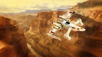 PROPEL lanza su élite de drones láser de batalla de Star WarsTM