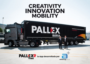 Addingplus Desarrolla Pall-ex Track
