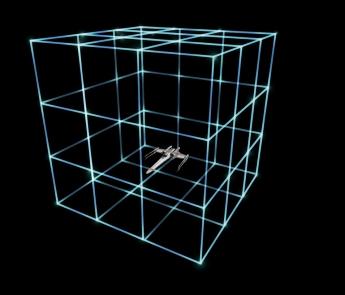 PROPEL incorpora la tecnología LiFi, 100 veces más veloz que WIFi a sus drones de Star Wars
