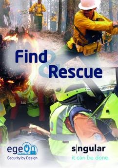 Egeon Technology estará presente en las XXIV Jornadas Municipales sobre Catástrofes organizadas por SAMUR