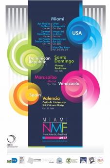 España, presente en el Miami New Festival 2017