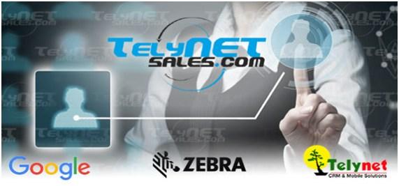Google, Zebra y TelyNET se unen para celebrar un Seminario en Madrid el próximo 29 de Noviembre