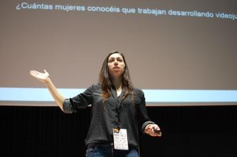 Fun & Serious reflexiona sobre la creciente importancia de la mujer en el sector del videojuego