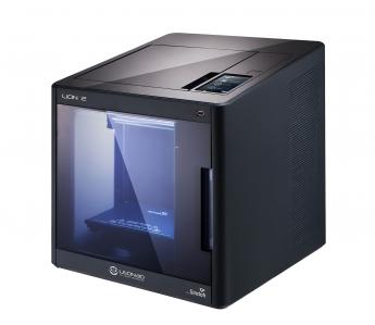 Por fin la impresión 3D es tan sencilla como la de papel