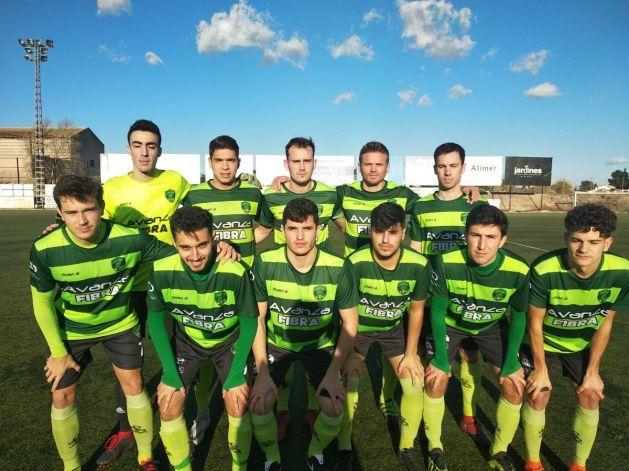 Avanza Fibra renueva su patrocinio con el Club Deportivo Tercia Sport