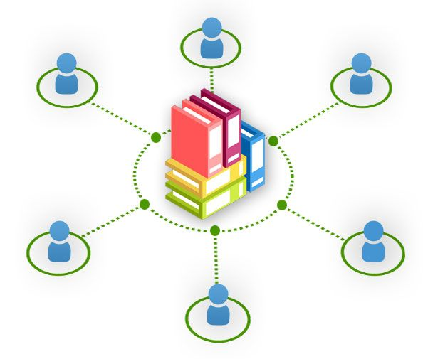 Dataprius se redefine como un Entorno Compartido de Archivos en Cloud para Empresas