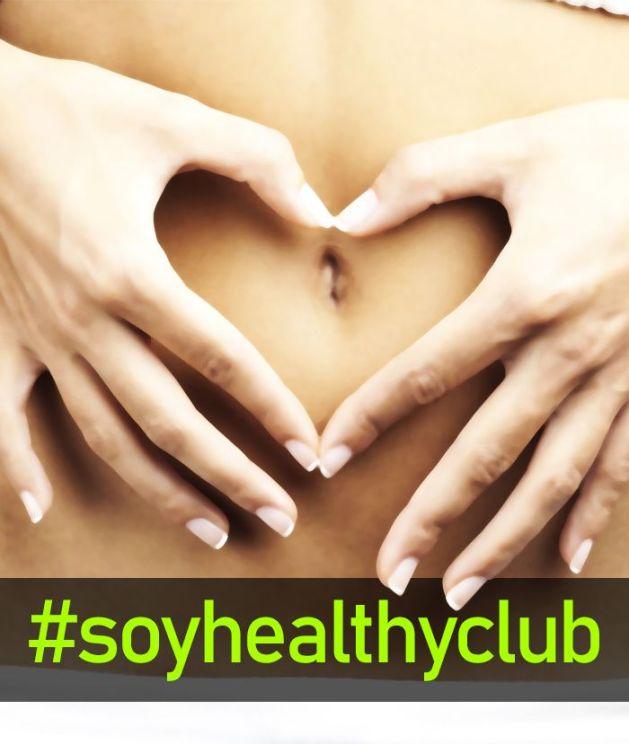 #soyhealthyclub un hashtag que refleja una tendencia al alza imparable