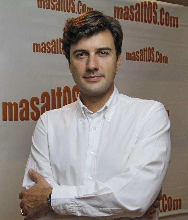Masaltos.com recibe uno de los ?Premios Nacionales de Comercio Interior? del Ministerio de Industria