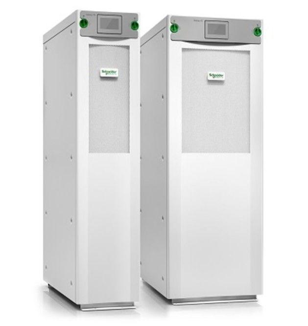 Schneider Electric lanza la gama de SAI Galaxy VS con la mejor disponibilidad y eficiencia del sector
