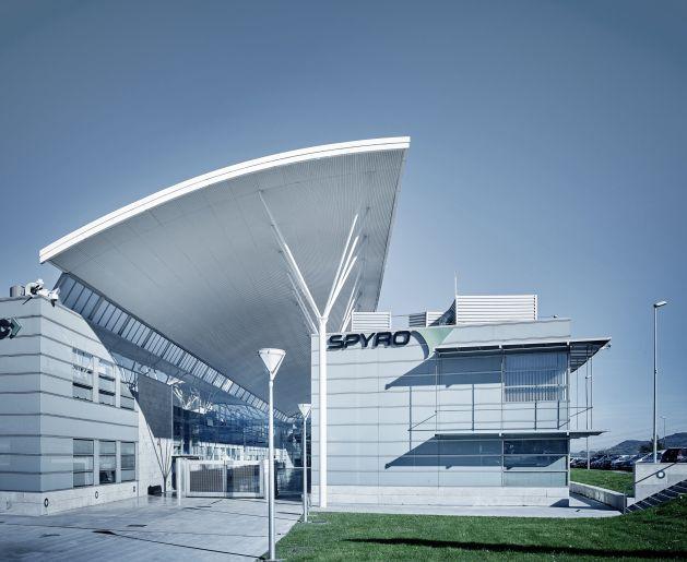 El Centro de Ciberseguridad Industrial de Gipuzkoa, ZIUR, nuevo usuario de SPYRO