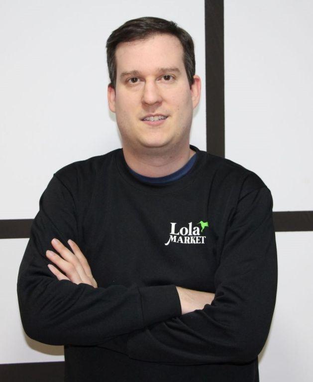 Javier Erro, nombrado Chief Financial Officer de Lola Market