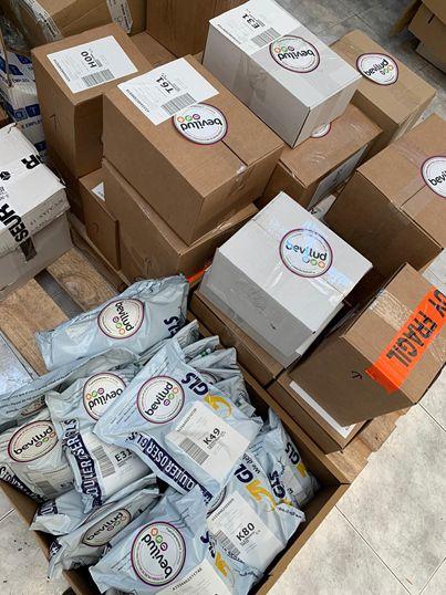 Abrir un ecommerce en plena pandemia: La experiencia de BEVILUD