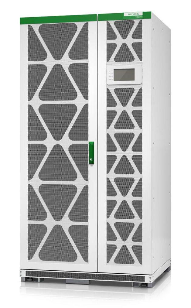 Schneider Electric lanza los nuevos Easy UPS 3L de 500 y 600 kVA
