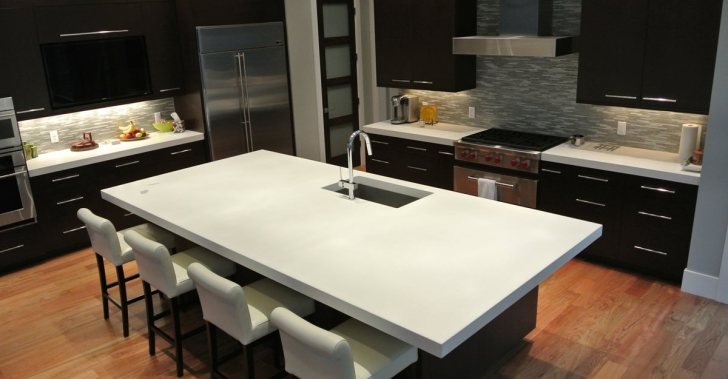 Concrete Countertops Photos Cost Network
