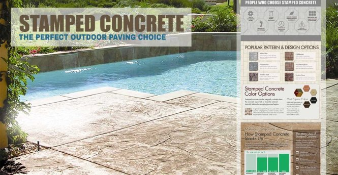 Cn Decorative Concrete Ventury County Contractors The Network