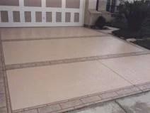 concrete restoration outdoor