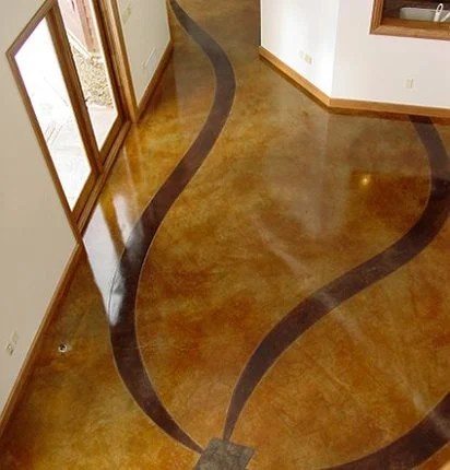 Sealing Concrete Floors Concrete Floor Sealer The