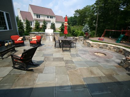 Concrete Patio Cost And Install Information The Concrete