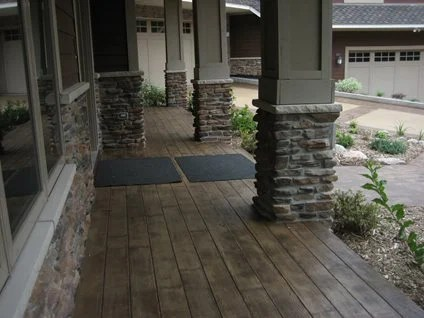 Download Slab Porch Ideas PNG