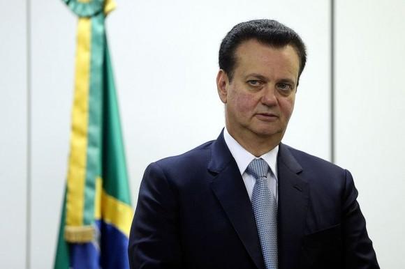 Gilberto Kassab vira réu