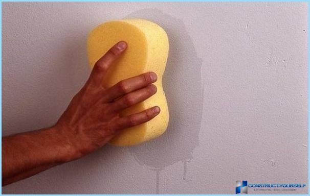 Waschbar: Latex, Acryl, Latex, Innen