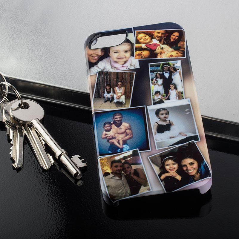 Coque Personnalisable Pour IPhone 55SSE Garantie 2 Ans