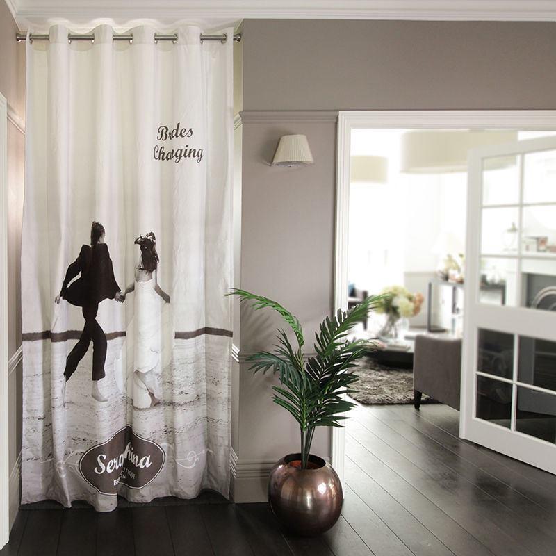 Visualizza altre idee su tende, tende a pannello, tende per interni. Tende Personalizzate Su Misura Con Foto E Immagini