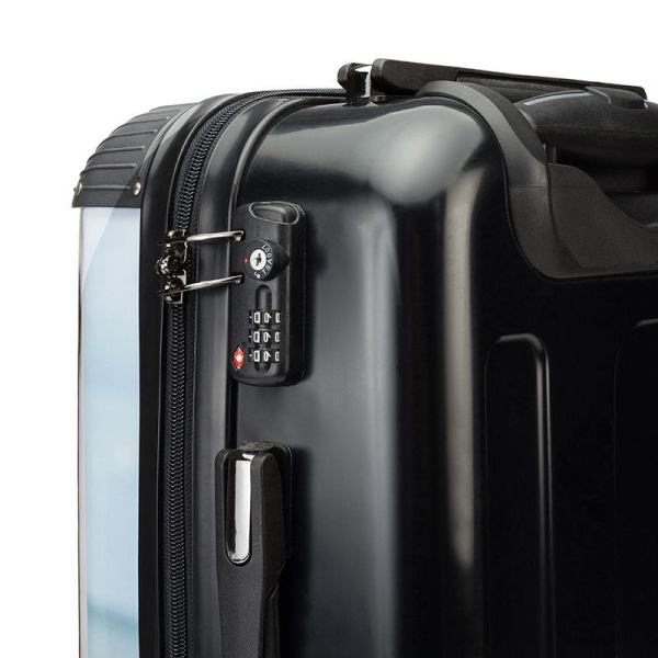 Personalised Suitcase: Design Your Own Suitcase UK