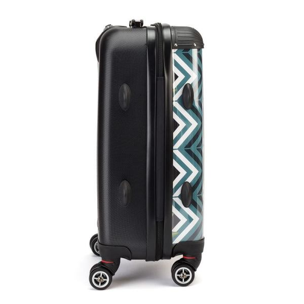 Custom Suitcase. Design Your Own Suitcase UK Made For Work ...