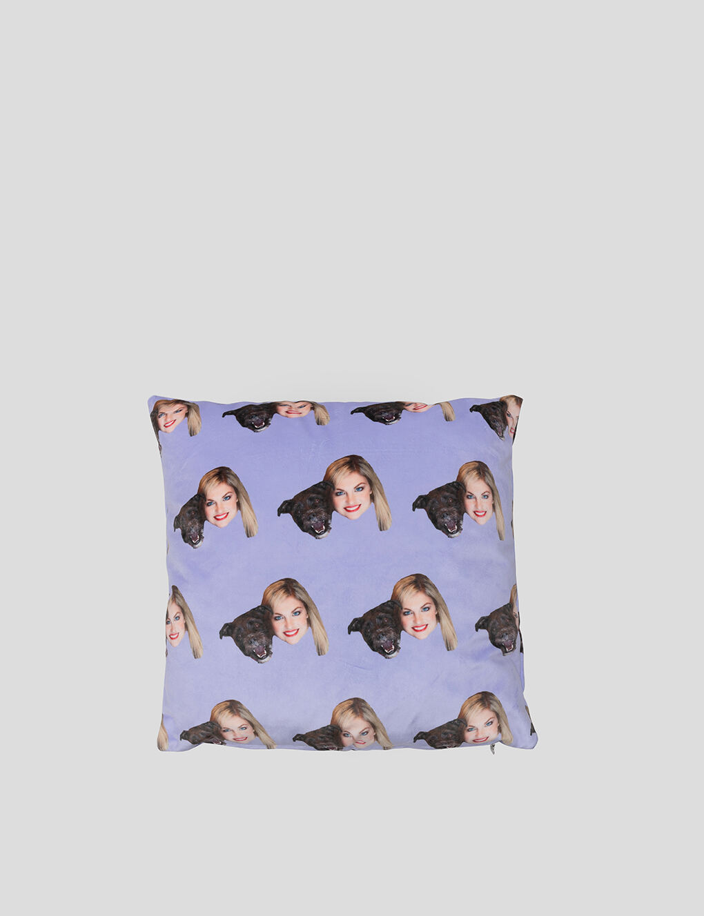 pillow with face on it custom face pillow