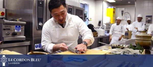 Japanese Cuisine: premium ingredients and techniques - Le ...