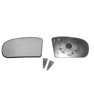 miroir retroviseur gauche mercedes cl203 03 2001 pour retro hagus