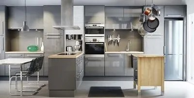 conception cuisine un amenagement