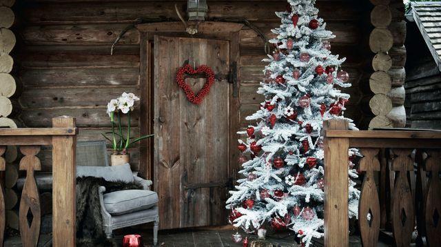 Déco De Noël à Faire Soi Même