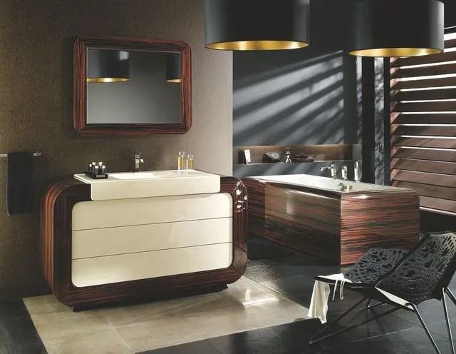 Meuble De Salle De Bains Decotec Une Entreprise Innovante Cote Maison