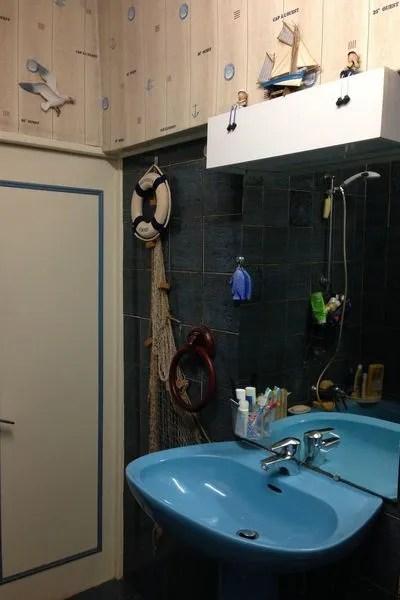 Deco Salle De Bain Esprit Bord De Mer Tendance Cote Maison
