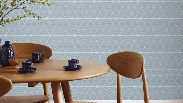 papier peint intisse design tendance