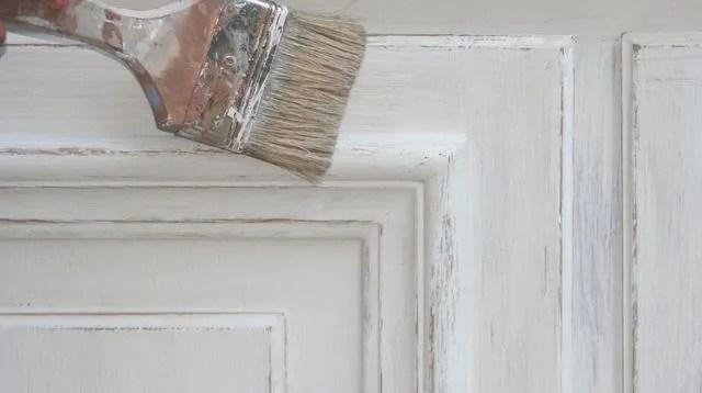 Peinture Relooker Vos Meubles En Bois Avec De La Patine