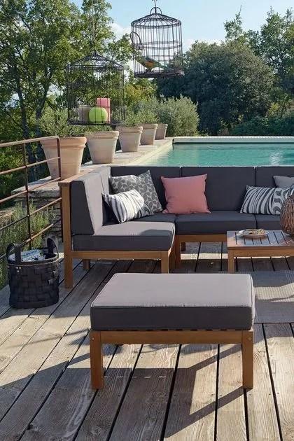 meubles de jardin le meilleur du