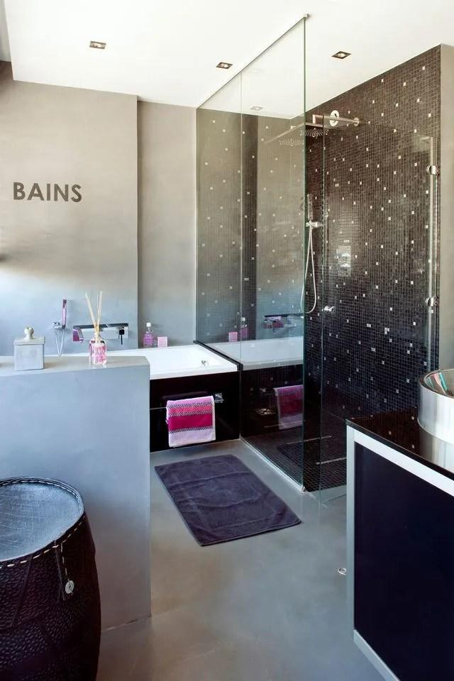 Salle De Bains Ouverte Sur La Chambre Suites Parentales