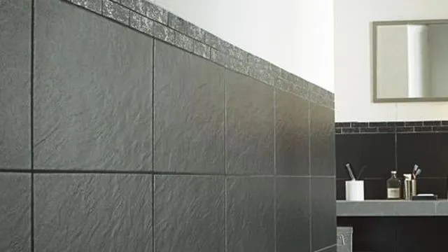 carrelage mural comment choisir cote