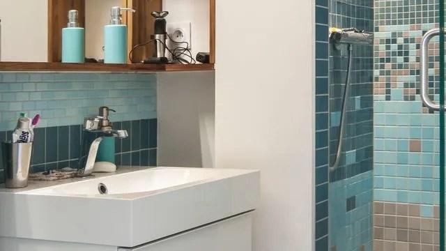 petite salle de bain comment bien l