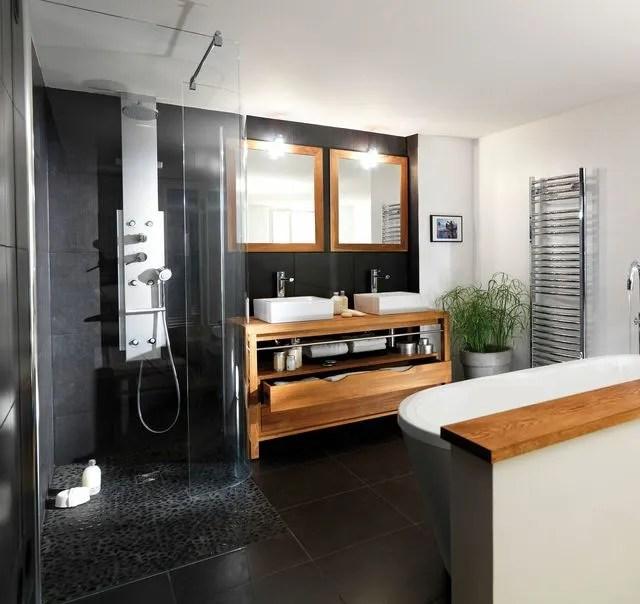 Salle De Bains Design 12 Photos Pour S Inspirer Cote Maison