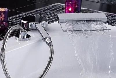 mitigeurs douche et baignoire 12