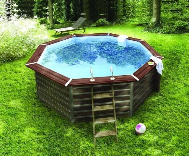 achat piscine hors sol bien la